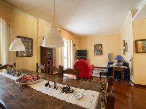Appartamento via Domenico Fontana, Napoli