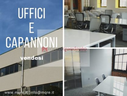 Fabbricato Uffici