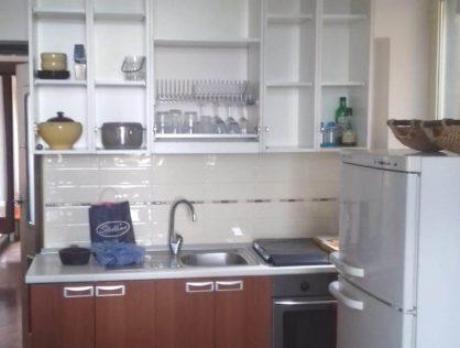 Appartamento, via N.Ricciardi, Napoli