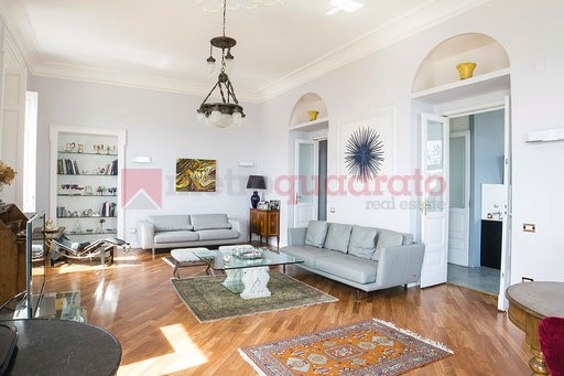 Appartamento Via Tasso, Napoli