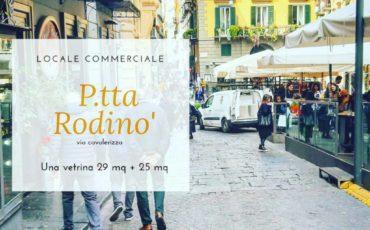 Cedesi Negozio, via Cavallerizza, Napoli