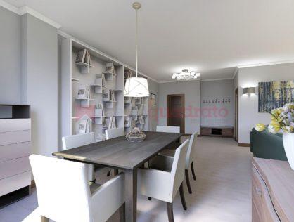 Appartamento via Eduardo Nicolardi, Napoli