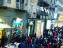 Via Chiaia locale commerciale